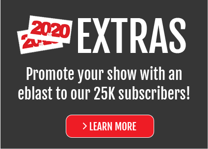 Extras Promotion